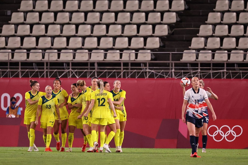 Ket qua bong da, Kết quả bóng đá hôm nay, Ket qua bong da nu Olympic 2021, tứ kết Olympic 2021, Kết quả bóng đá nữ Olympic, kết quả bóng đá nam Olympic