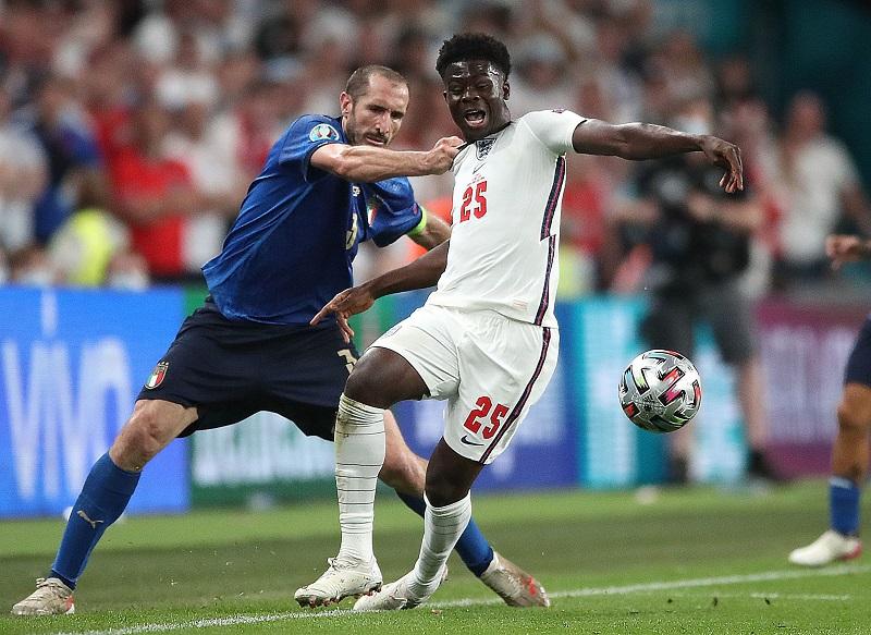 Ý vô địch EURO, Kết quả bóng đá Chung kết EURO 2021,Ý vs Anh, Video clipBàn thắng highlights trận Anh vs Ý,Kết quả bóng đá EURO 2021, Kết quả Ý đấu với Anh