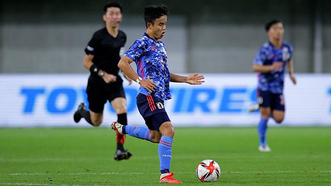 Nhận định bóng đá U23 Nhật Bản vs Mexico, Olympic 2021 (18h00, 25/07)