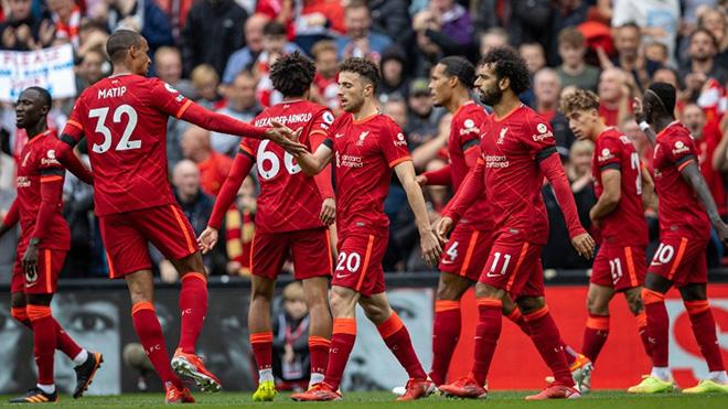 KẾT QUẢ bóng đá Leeds 0-3 Liverpool, Ngoại hạng Anh hôm nay