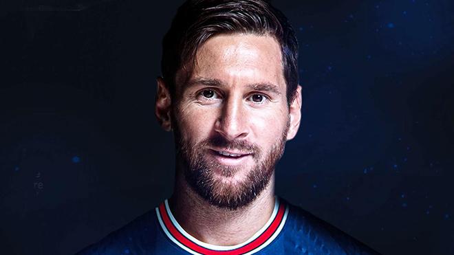 [TRỰC TIẾP] Messi đến Pháp, gia nhập PSG