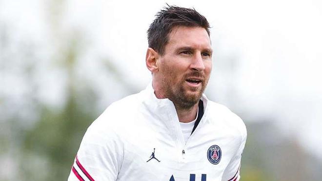 Messi có thể ra mắt PSG vào 29/8