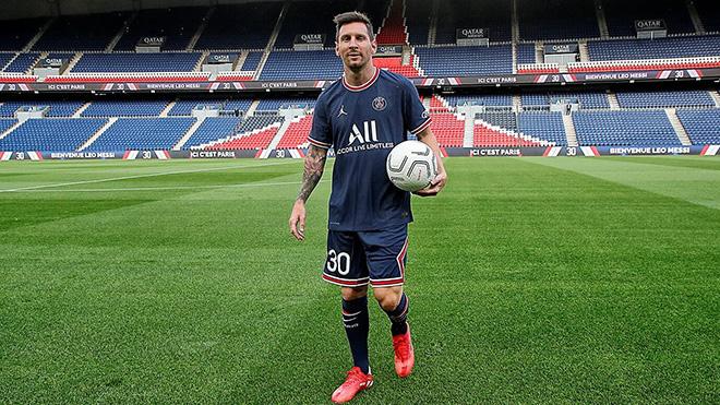 Đội hình dự kiến Brest vs PSG: Messi vẫn chưa thể ra mắt