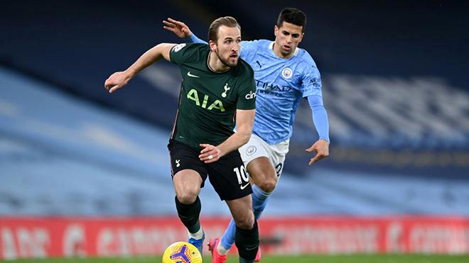 TRỰC TIẾP bóng đá Tottenham vs Man City, Ngoại hạng Anh vòng 1 (22h30, 15/8)