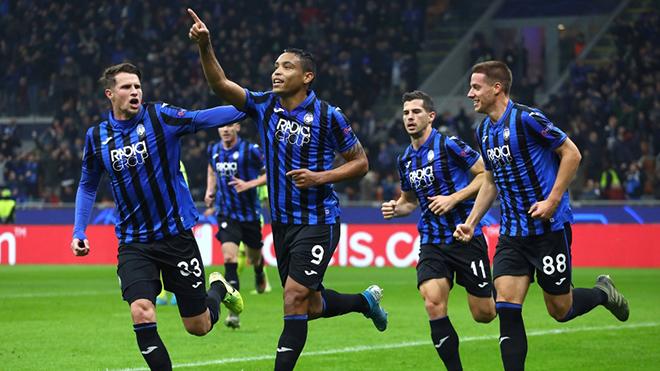 TRỰC TIẾP bóng đá Atalanta vs Young Boys, Cúp C1 (23h45, 29/9)
