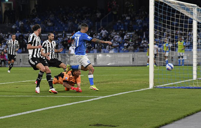 kết quả bóng đá, kết quả bóng đá hôm nay, ket qua bong da, ket qua bong da hom nay, kết quả bóng đá Ý, kết quả Serie A, Napoli vs Juventus, KQBD Ý