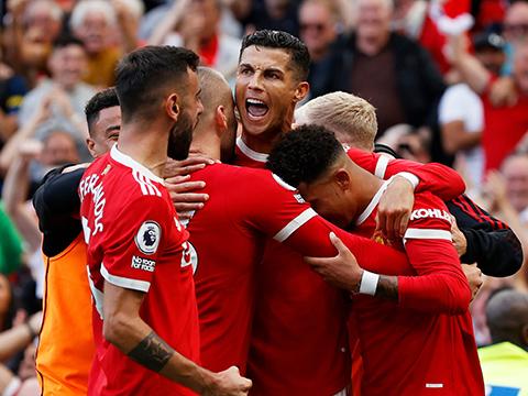 Đội hình dự kiến West Ham vs MU: Ronaldo vẫn sẽ đá chính