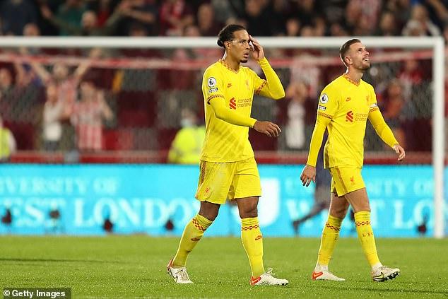 kết quả bóng đá, kết quả bóng đá hôm nay, ket qua bong da, kết quả bóng đá Anh, kết quả Ngoại hạng Anh, bảng xếp hạng Ngoại hạng Anh, Brentford Liverpool, KQBD Anh, Klopp