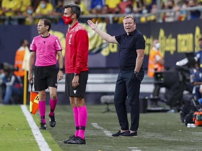 Ket qua bong da, ket qua bong da Tay Ban Nha, Cadiz 0-0 Barcelona, Barca khung hoang, ket qua bong da, ket qua bong da La Liga, bảng xếp hạng bóng đá Tây Ban Nha