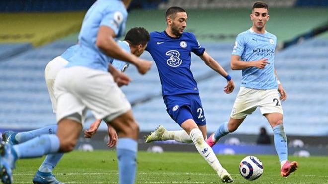 TRỰC TIẾP bóng đá Chelsea vs Man City, Ngoại hạng Anh (18h30, 25/9)