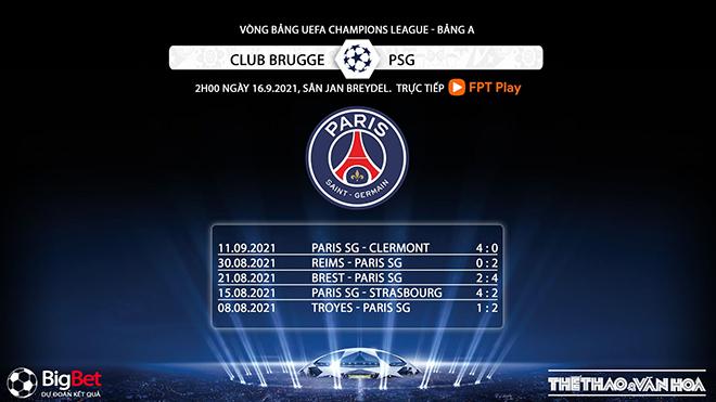 kèo nhà cái, soi kèo Club Brugge vs PSG, nhận định bóng đá, keo nha cai, nhan dinh bong da, kèo bóng đá, Club Brugge, PSG, tỷ lệ kèo, Cúp C1