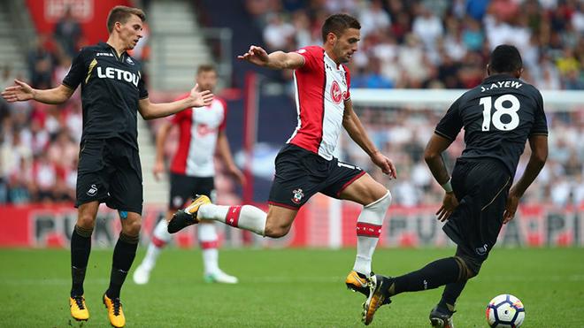 Southampton dính 'mưu hèn kế bẩn' của Swansea trước trận chung kết ngược?