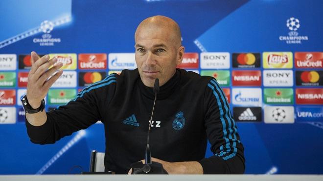 Zidane: 'Ronaldo sẽ quyết địnhtrận chung kết. Đau đầu khi chọn đội hình chính'