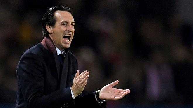 5 cầu thủ nào Unai Emery sẽ mua để xây dựng Arsenal?