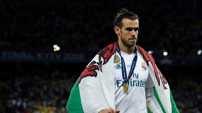 Đã đến lúc M.U phải dứt khoát với thương vụ Gareth Bale