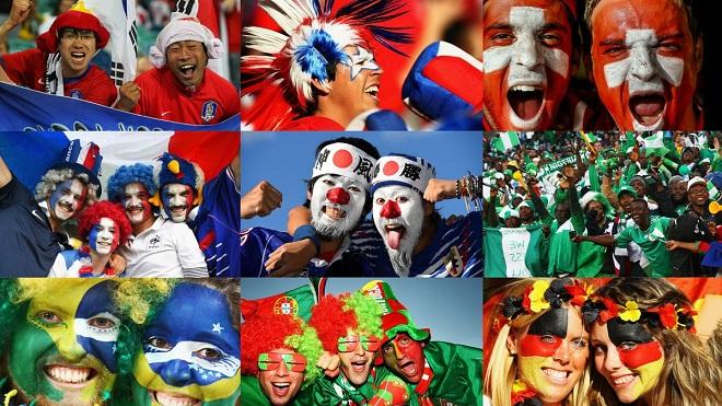 Vì sao World Cup không còn như cũ sau giải đấu ở Nga Hè này?