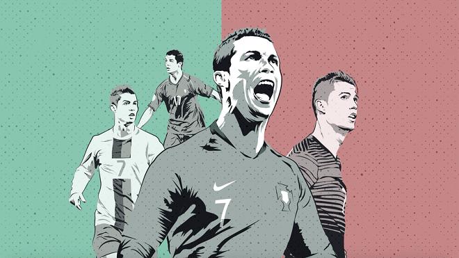 Vô địch World Cup 2018, Cristiano Ronaldo sẽ chính thức vĩ đại nhất trong lịch sử
