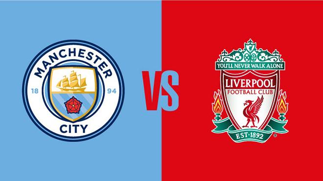 Liverpool 2-1 Man City: The Kop ngược dòng ngoạn mục