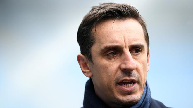 Gary Neville: BLĐ M.U phải ủng hộ Mourinho bằng mọi cách