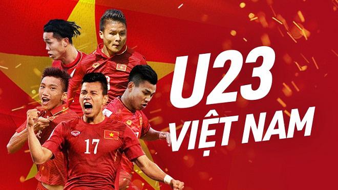 U23 Việt Nam 'chấp' đối thủ tiền vệ phòng ngự, dùng đội hình siêu tấn công