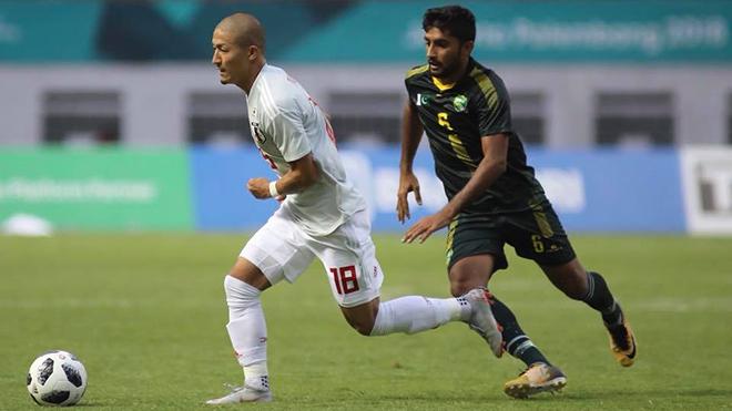 Trước đại chiến U23 Việt Nam, 'mổ băng' 2 trận đấu của U23 Nhật Bản