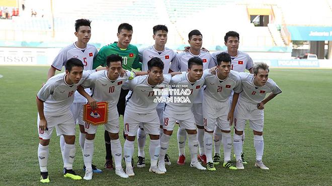 U23 Việt Nam vs U23 Bahrain: Đâu là điểm mạnh, điểm yếu của chúng ta?