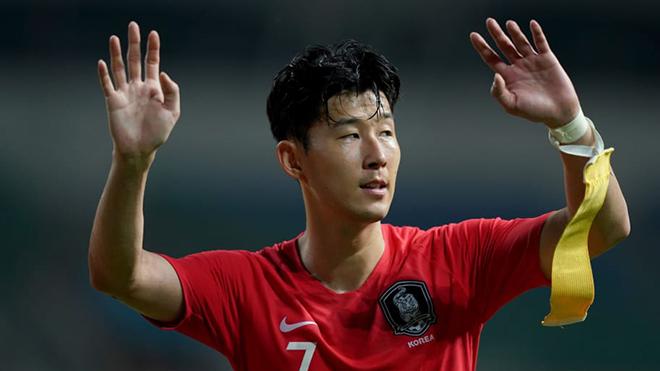 HLV trưởng U23 Hàn Quốc: 'Tôi thấy tiếc cho HLV Park Hang Seo'