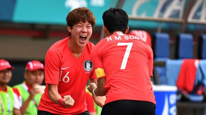 U23 Hàn Quốc mạnh nhất ở điểm gì?