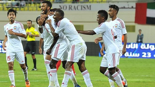 U23 UAE: Đối thủ của U23 Việt Nam trong trận tranh HCĐ mạnh cỡ nào?