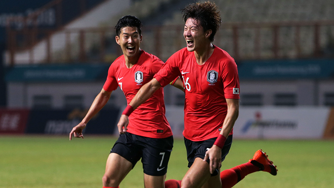 Thắng U23 Nhật Bản, U23 Hàn Quốc giành HCV ASIAD, Son Heung-min thoát nghĩa vụ quân sự