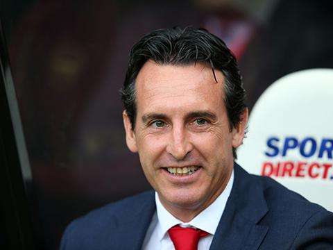 Vì sao Unai Emery muốn các cầu thủ Arsenal'phải tức giận' khi bị thay ra?