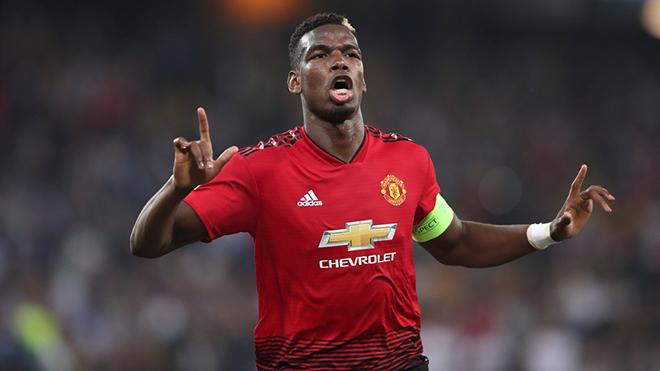 Tin HOT M.U 20/9: Mourinho tiết lộ lý do thay Pogba. Cựu sao M.U hả hê khi đánh bại Man City