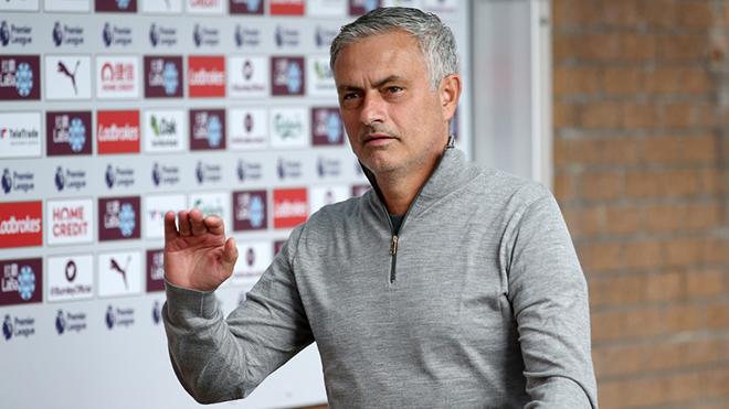 Jose Mourinho thừa nhận M.U đã có điểm tựa để chiến thắng