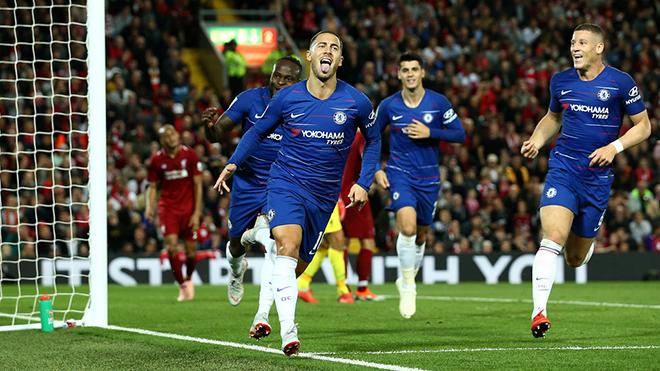 TRỰC TIẾP Chelsea vs Liverpool (23h30, 29/9): Morata dự bị. Salah, Mane và Firmino đá chính