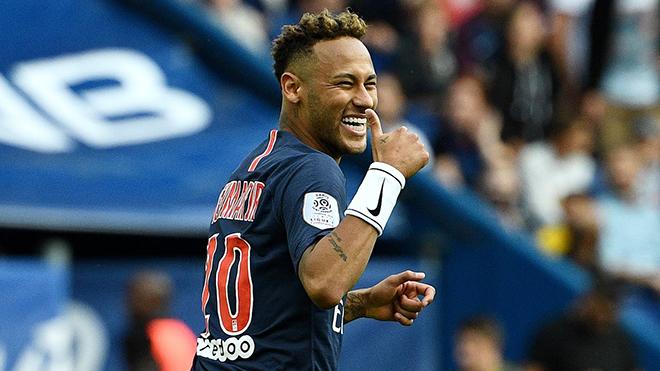 Neymar dự đoán Man City vô địch Premier League, loại Liverpool khỏi Top 4