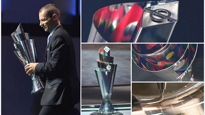 Những điều cần biết về UEFA Nations League
