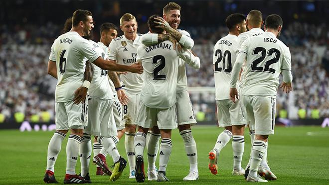 Trận 'Kinh điển' Real Madrid và Barcelona sẽ diễn ra vào khung giờ vàng