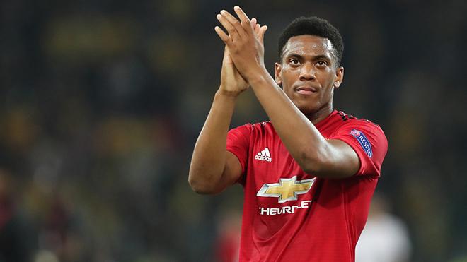 Vì sao M.U mất cả đống tiền vì bàn thắng của Martial vào lưới Newcastle?