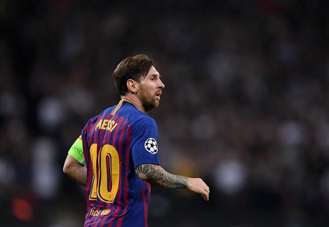 Messi, Leo Messi, Lionel Messi, Barcelona, Quả bóng vàng, hợp đồng Messi với Barca, thời hạn hợp đồng Messi và Barca, Messi ra đi theo dạng miễn phí, chuyển nhượng Barca