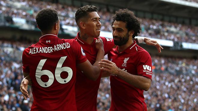 Xem TRỰC TIẾP Huddersfield vs Liverpool (23h30, 20/10) ở đâu?