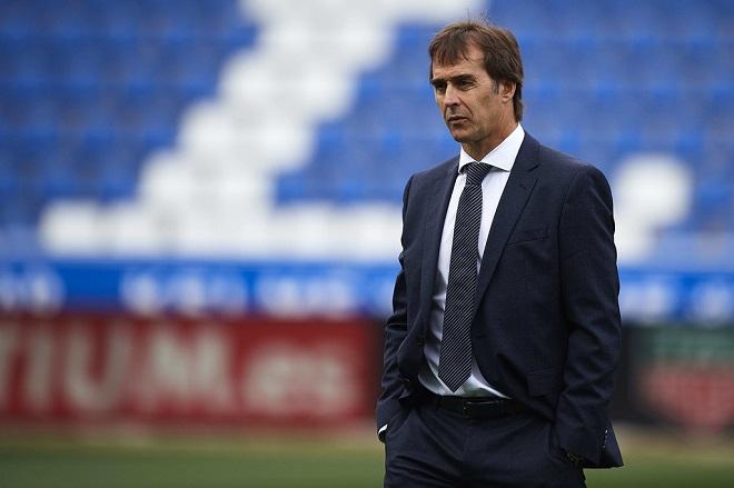 Real madrid sa thải Lopetegui, Lopetegui mất việc, tương lai Lopetegui, Real Madrid họp khẩn, video clip Real Madrid 1-2 Levante, Real Madrid vs Levante