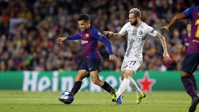 Video clip Barca 2-0 Inter, Kết quả Barca vs Inter, kết quả cúp C1 châu Âu, Champions League, Barca không Messi, Kinh điển Barca vs Real Madrid, Barca vs Real Madrid