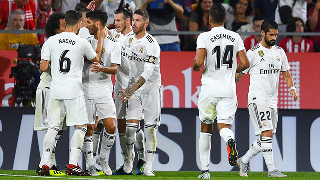 Link TRỰC TIẾP Barcelona vs Real Madrid (22h15, 28/10)