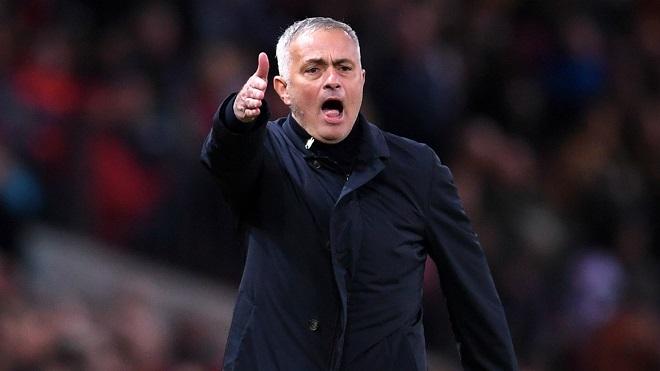 CHUYỂN NHƯỢNG M.U 30/10: Không để Mourinho trở lại Real. Juventus muốn mua Pogba