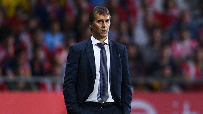 CĐV đòi sa thải Lopetegui, gọi Real Madrid là tầm thường khi không có Ronaldo