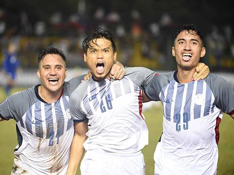 Xem TRỰC TIẾP bóng đá Indonesia vs Philippines (19h00, 25/11). Trực tiếp AFF Cup 2018