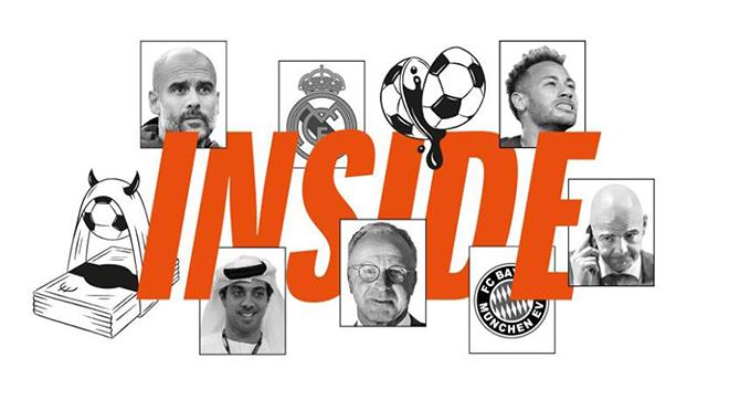 Chi tiết bí mật gây sốc vừa được tiết lộ liên quan MU, Barca, Real, Bayern, Juve, PSG, Man City...
