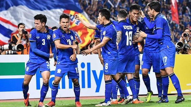 Vì sao Thái Lan không có đội hình mạnh nhất tại AFF Cup 2018?