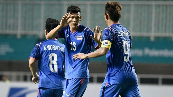 VTV5, VTV6, VTC3, FPT Play, VTV6 trực tiếp, xem VTV6, Truc tiep bong da, Thái Lan vs Đông Timor, Lịch thi đấu AFF Cup 2018, Xem trực tiếp bóng đá, Truc tuyen, AFF Cup