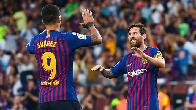 Xem TRỰC TIẾP Barcelona vs Real Betis (22h15, 11/11) ở đâu?